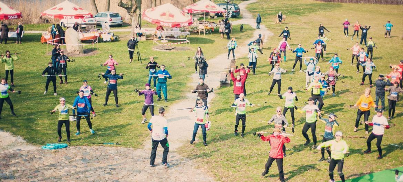 Kurs Instruktor Nordic Walking - Bydgoszcz