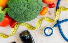 Nordic walking zmniejsza stężenie chemeryn i leptyny u mężczyzn w średnim wieku z zaburzoną regulacją glukozy