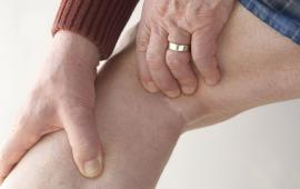Wpływ wybranych form treningowych na czynność mięśni kończyn dolnych i tolerancję wysiłku u pacjentów z chromaniem przestankowym