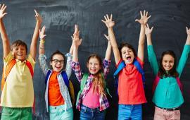 Atrakcyjność i zainteresowanie nordic walking w opinii uczniów w wieku 9-18 lat z wybranych szkół trójmiejskich