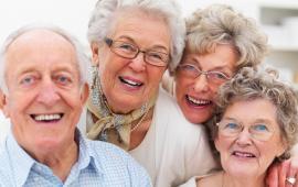 Rekreacyjne uprawianie Nordic Walking a jakość życia osób w wieku 60-70 lat