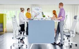 Aktywność fizyczna, zachowania sedenteryjne a nadwaga i otyłość u osób dorosłych