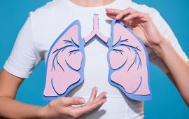 Nordic Walking poprawia wchłanianie tlenu bez zwiększania wskaźnika odczuwanego wysiłku u pacjentów z przewlekłą obturacyjną chorobą płuc.