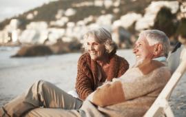 Wpływ nordic walking i treningu aerobiku w wodzie na skład ciała i przepływ krwi w kończynach dolnych u starszych kobiet.