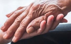 Nordic Walking w chorobie Parkinsona