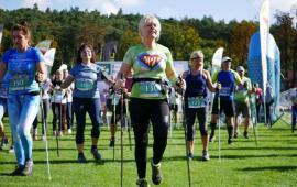 Ocena wpływu 3-miesięcznego treningu Nordic Walking na ciśnienie tętnicze u kobiet po 60. roku życia