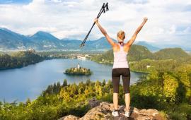 Nordic Walking - nowa forma ćwiczeń w rehabilitacji