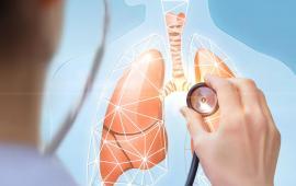 Nordic walking jako nowy model rehabilitacji oddechowej pacjentów kwalifikowanych do transplantacji płuc – wstępne wyniki