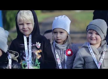 Korona Zachodu- ostateczne starcie pod Pleszewem 10.11.2018